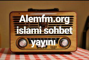 islami sohbet radyosu